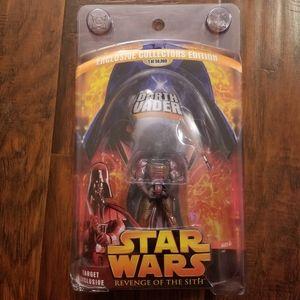 Target Exclusive Star Wars Darth Vader Figure
